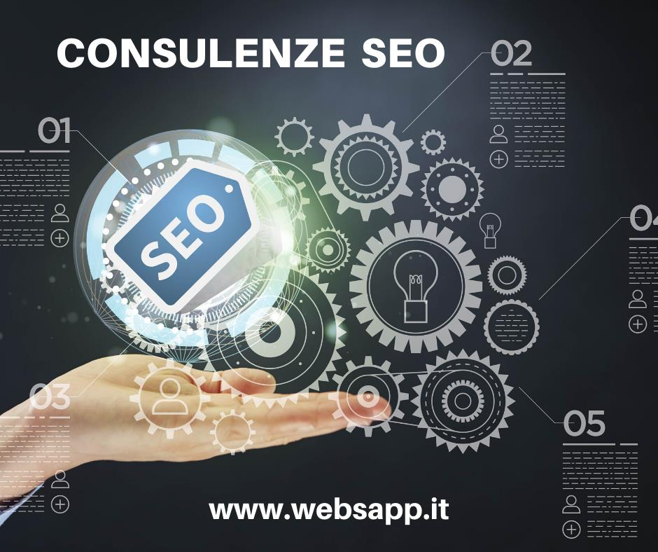 consulenza seo parma websapp.it