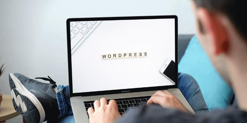 creazione siti wordpress a parma